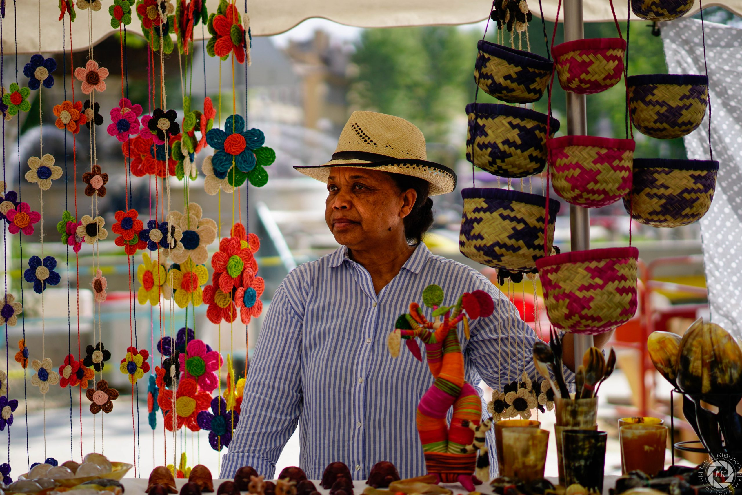 French marketlife