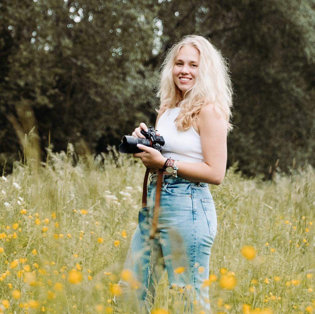 Lisa Kiburg - photographer