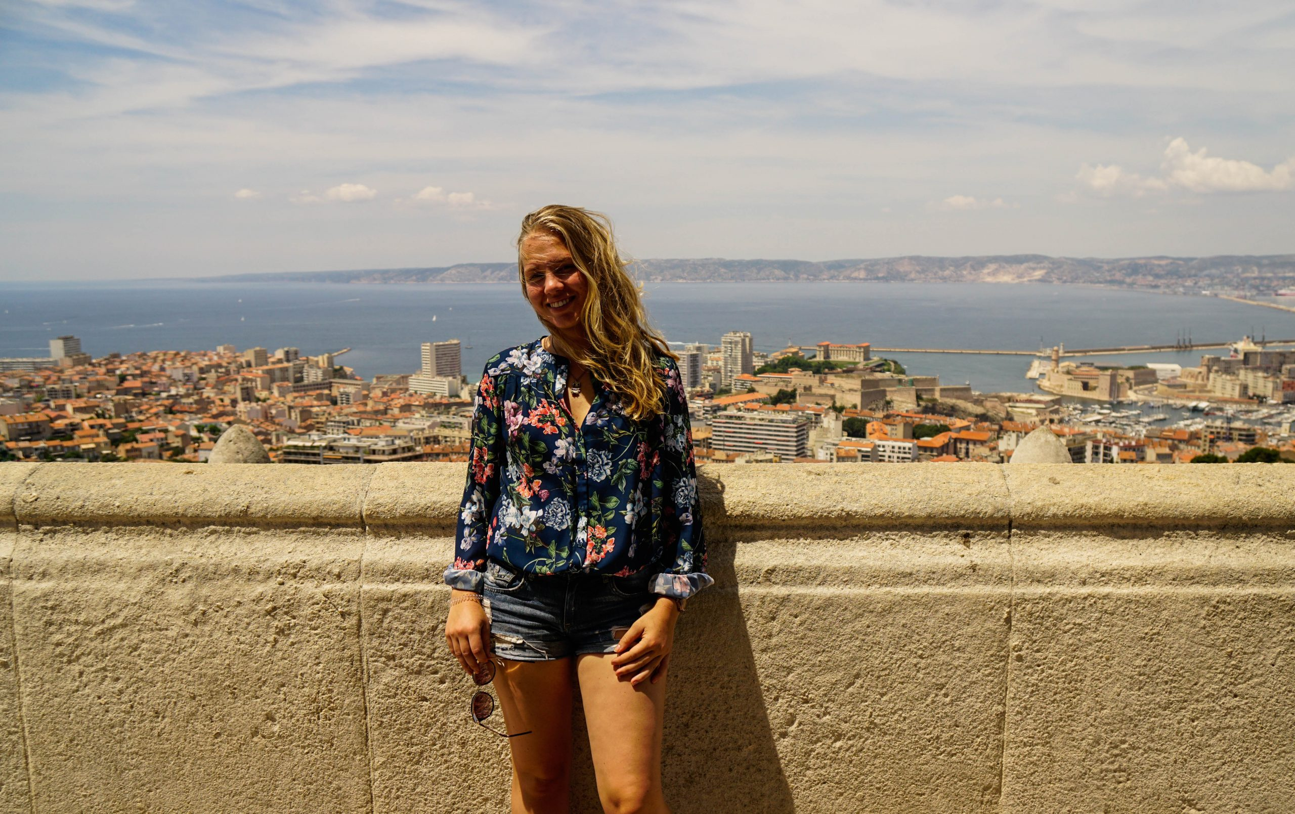 Me in Marseille