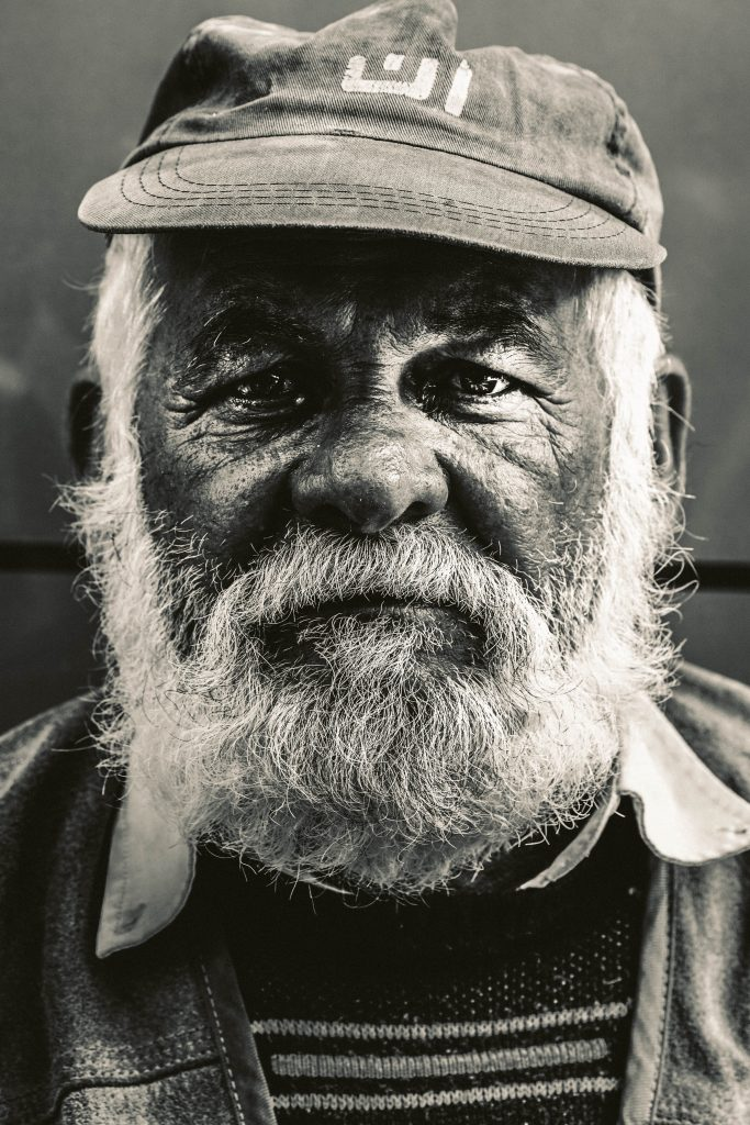 Portrait Aix-en-Provence